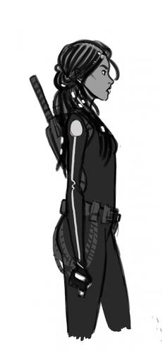 Iko_character_sketch_by_Douglas_Wolgate