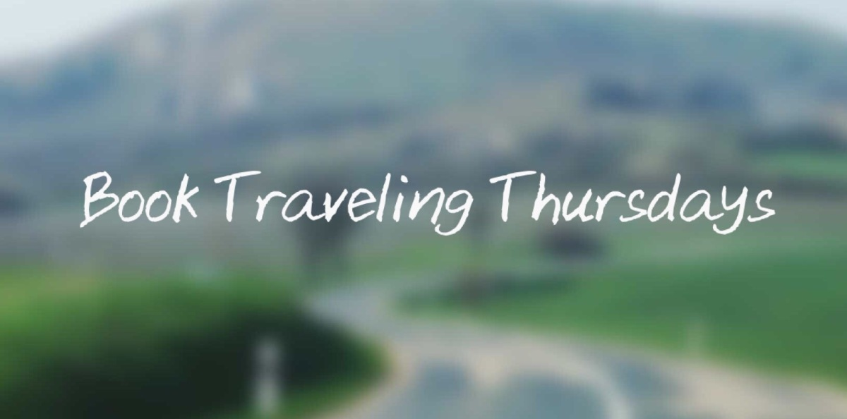 Book Traveling Thursdays