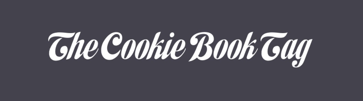The Cookie BookTag