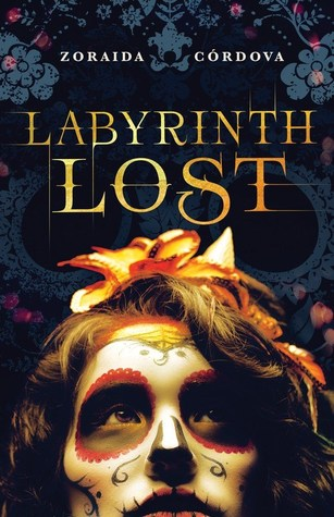 labyrinth-lost
