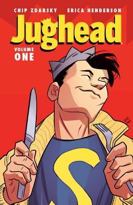 jughead-vol-1