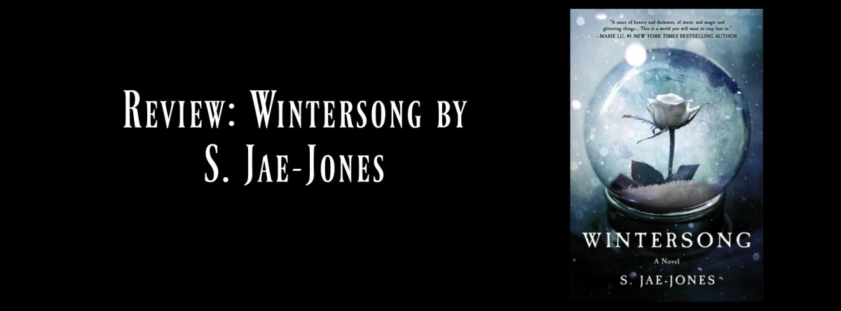 Review: Wintersong by S.Jae-Jones