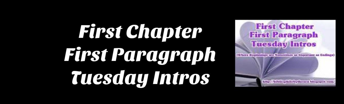 First Chapter First Paragraph Tuesday Intros: Defy the Stars by Claudia Gray