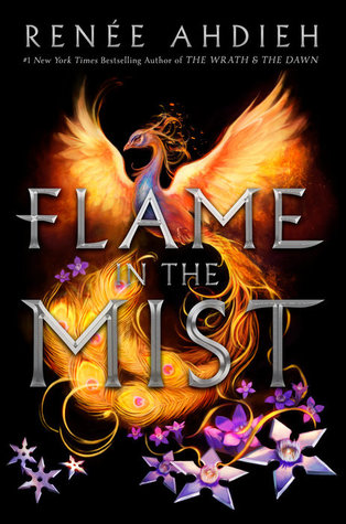https://www.goodreads.com/book/show/23308087-flame-in-the-mist?ac=1&from_search=true
