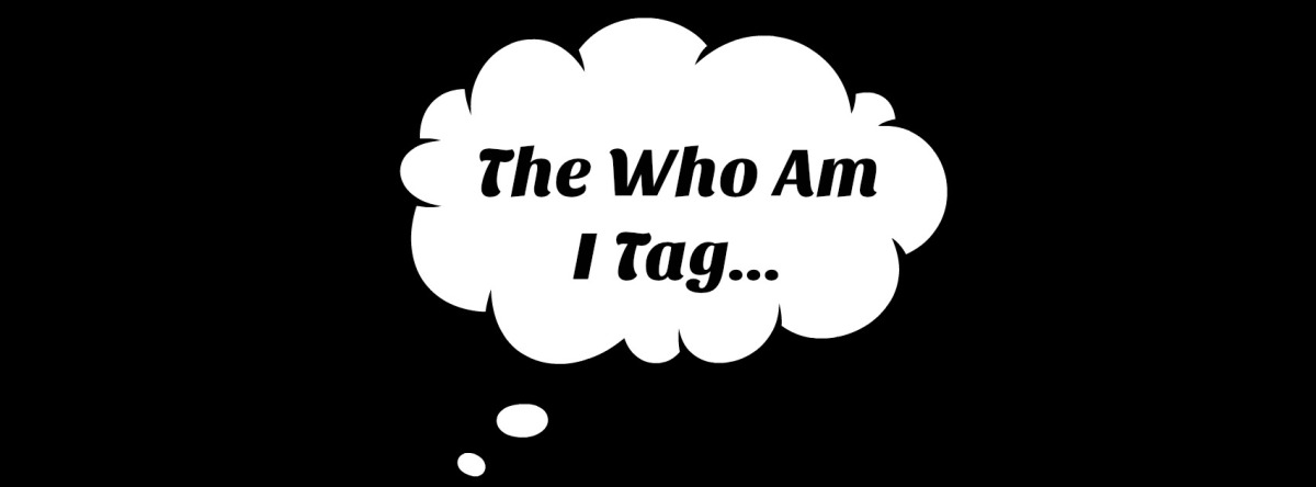 The Who Am ITag