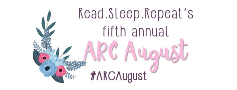 It's Happening! I'm Joining#ARCAUGUST
