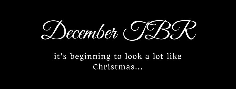 December TBR
