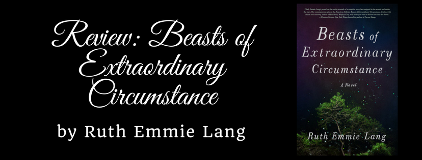 Review: Beasts of Extraordinary Circumstance