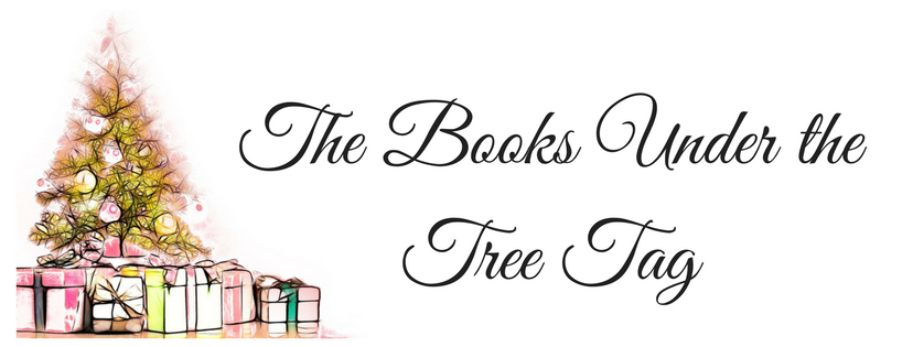 The Books Under the TreeTag