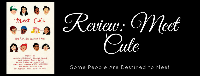Review: Meet Cute: Some People Are Destined to Meet