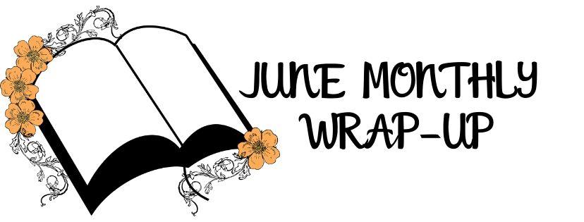 June 2020 MonthlyWrap-Up