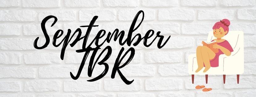 September 2020 TBR