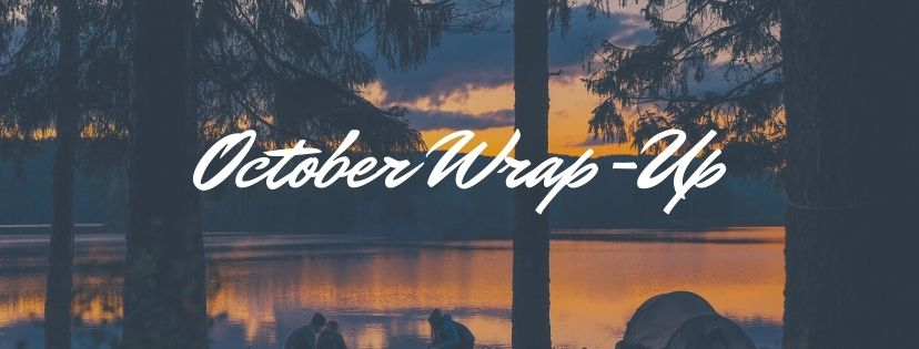 October 2020 Wrap-Up
